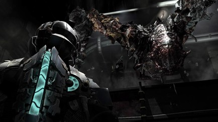 Dead Space 2-Defeat the gruesome monsters