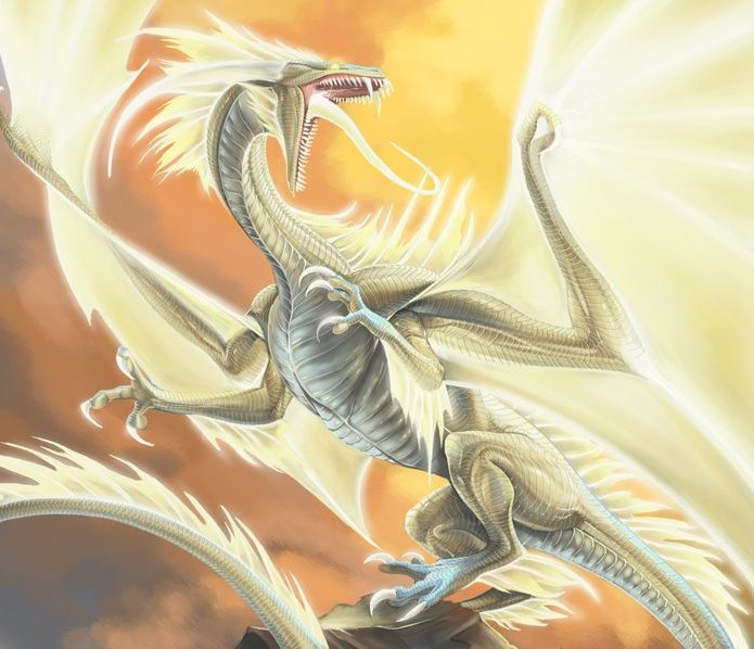 Top 10 Most Powerful D&D Dragons For Adventurers To Defeat | GAMERS