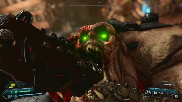 Doom Eternal Release Date And 10 Gameplay Features That