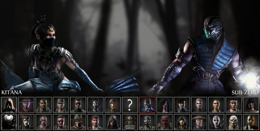All 29 Mortal Kombat X Characters And Their Fatalities Gamers Decide