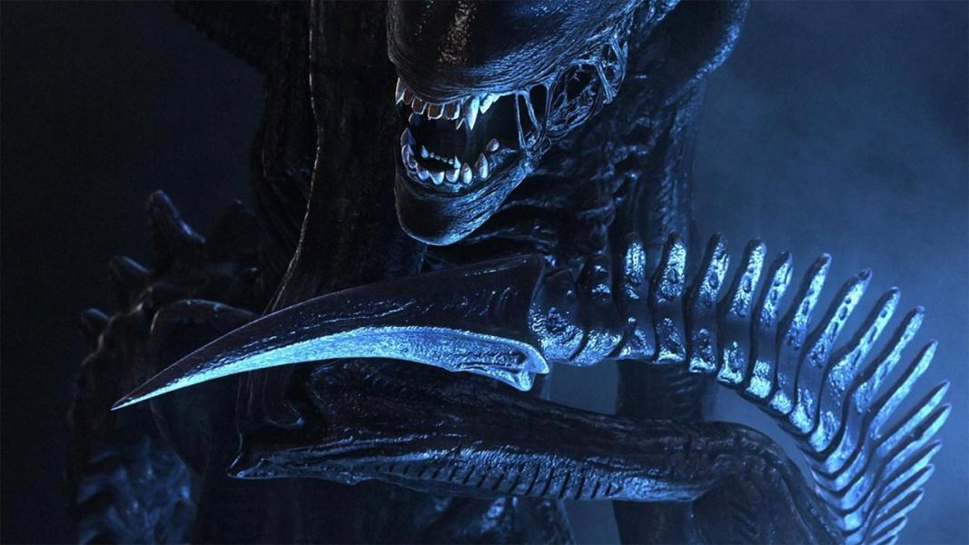 Alien, Aliens, movie, film, rating, ranking, franchise