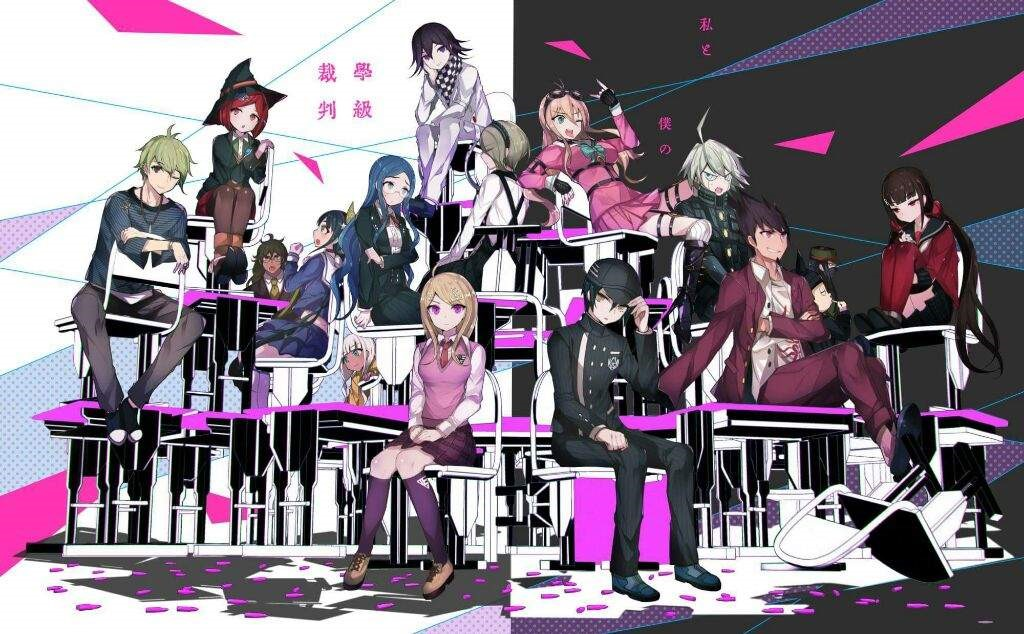 Danganronpa V3 Characters Ranked Worst To Best And Why Gamers Decide I was also wondering why ryoma. danganronpa v3 characters ranked worst