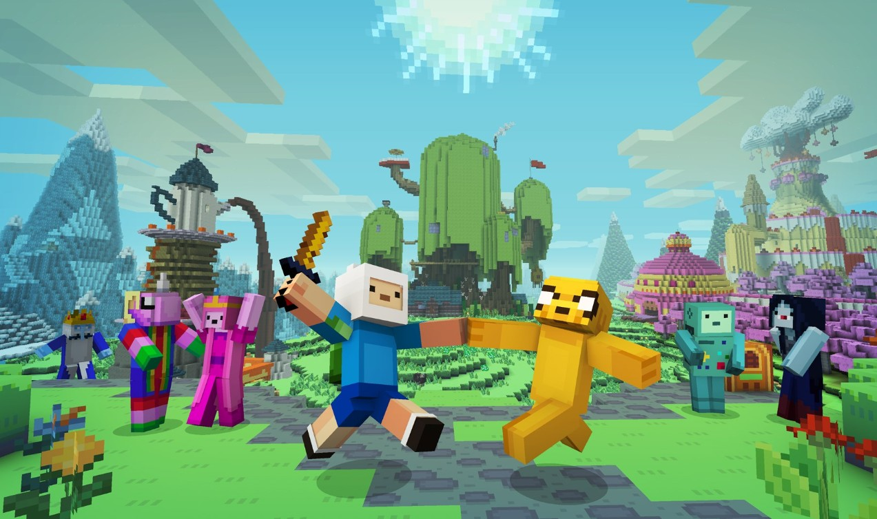Top 10 Best Minecraft Adventure Modpacks That Are Amazing