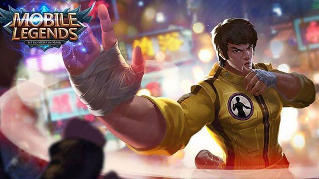 Mobile Legends Bang Bang Tier List (Mobile Legends Bang ...
