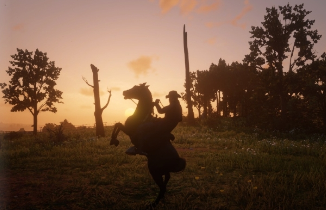 Top 7 Red Dead Online Best Horses And How To Get Them Gamers Decide