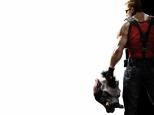 15 Most Badass Heroes From Video Games