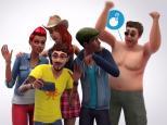 Sims 4 Gameplay