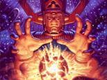 Galactus Powers
