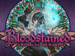 Bloodstained Cover Art