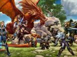 13 Best MMO Games in 2015 and 2016