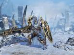 Lost Ark, MMORPG, Diablo III, World of Warcraft, 2016, 2017