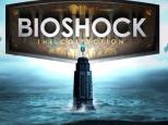 bioshock, bioshock collection, poster, logo