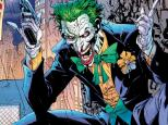 The Joker - Batman's undeniable Nemesis Number One.