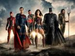 Justice League, Justice League 2017, Wonder Woman 2017, Batman, Superman, Zach Snyder