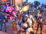 Top 10 Games Like Overwatch: Ranked Good to Best
