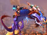world of warcraft, wow, mmorpg, world of warcraft mounts