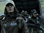 alien covenant, alien, movie