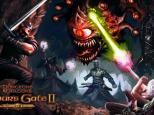 Games like Baldur's Gate