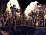 Elder Scrolls Online taking subscribers from World of Warcraft ESO WoW MMORPG ZeniMax Media Blizzard