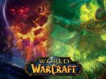 World of Warcraft market share