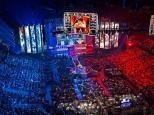 eSports games league prize pools Dota 2 LoL top tournaments 2017 pc gaming