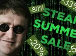 steam summer sale 2017