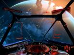 Space Games, Elite Dangerous