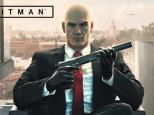 Hitman, Square Enix, IO Interactive