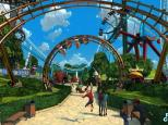 Planet Coaster, Frontier, PC, Steam, Them Park, Roller Coaster Sim, Simulation