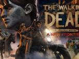 Walking Dead, Telltale, New Frontier, finale