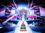 eSports, prize money 2016, professional gaming, Dota 2, League of Legends, CS GO