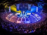 esports viewers, twitch, cs go, dota 2, league of legends