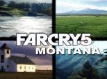 Far Cry 5, US based, location, reveal, ubisoft, far cry