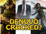 Denuvo DRM, Rime, Tequila Works, Denuvo Put On Notice, Hacked Games