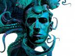 lovecraft, cthulhu, hp lovecraft, horror, short story, books, writing, dark, scary, american authors