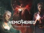 new horror games 2017, cinematic games, remothered: tormented fathers poster