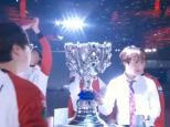 League of Legends, eSports, Prize Money, MOBA, SKT Telecom T1, DotA 2