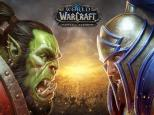 Battle for Azeroth World of Warcraft