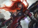 League of Legends Patch 8.6