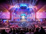 CS:GO Tournaments 2018