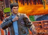 Shenmue 3 Graphics