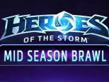 HGC Mid-Season Brawl Overview