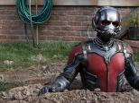 Ant Man Powers