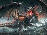 Most Powerful Dragons in D&D