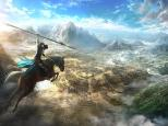 Games Like Dynasty Warriors