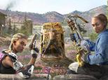 Games Like Far Cry New Dawn