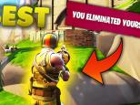 Best Fortnite Players