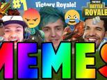 Fortnite Funny Memes Top 10 Best