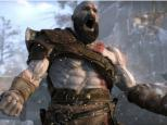 God of War Spartan Rage