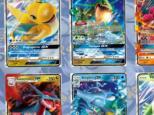 Various GX Cards